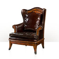 european-classics-theodore-alexander-fireside-chair