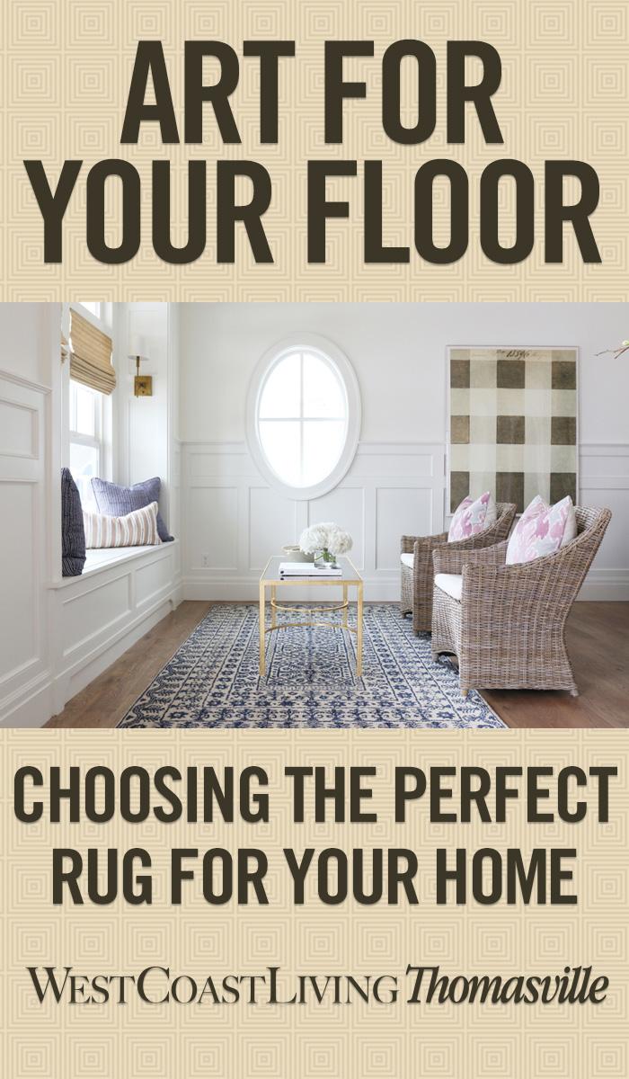 Art For Your Floor