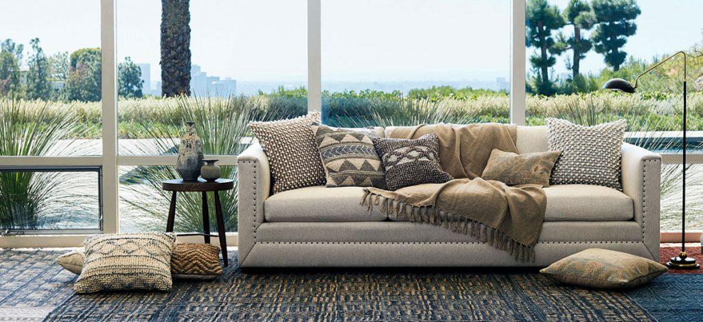 Ellen DeGgeneres Montecito Sofa