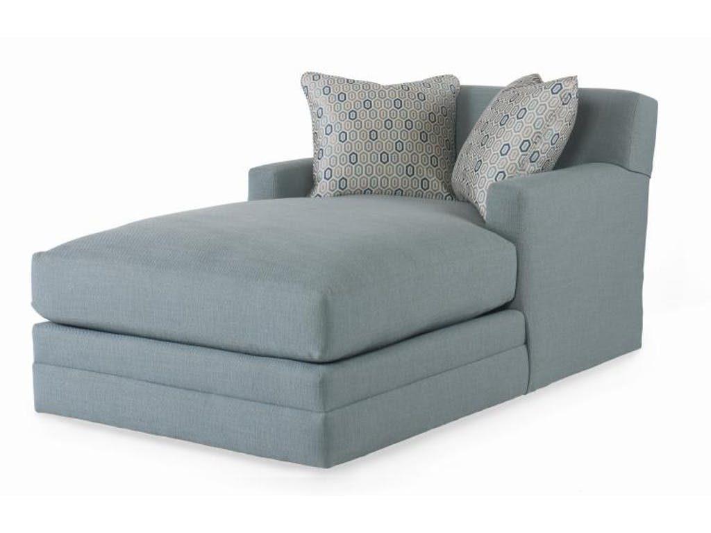 Century Home Elegance Cornerstone Chaise